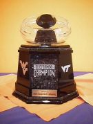 Forgotten Black Diamond Trophy