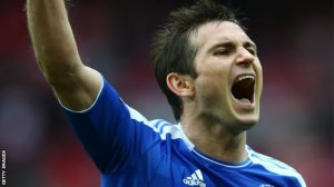 My New Favorite Player Frank Lampard