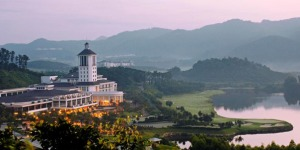 Mission Hills China
