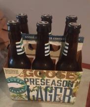 Goose Island Preseason Lager